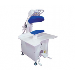 UNIVERSAL MANUEL WAIST FORM IRONING PRES