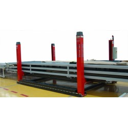 STACKER TABLES