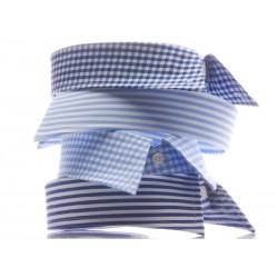 Entoilage pour la confection des chemises