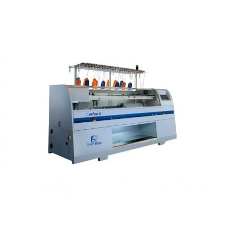 Machines de tricotage rectiligne STEIGER