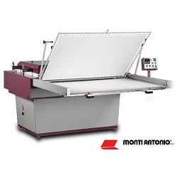 Machines de sublimation Mod. 9009